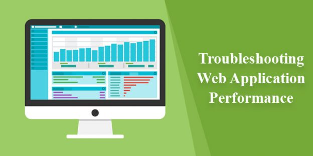 Troubleshooting Web Application Performance