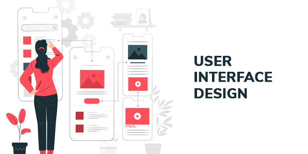 User Interface Designing