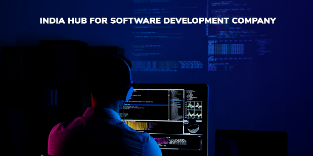 India hub for software development company