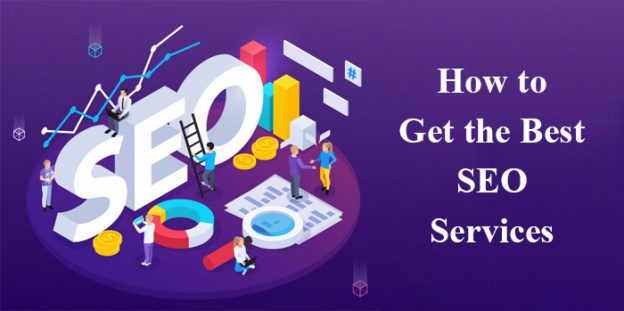 How to Get the Best SEO Services
