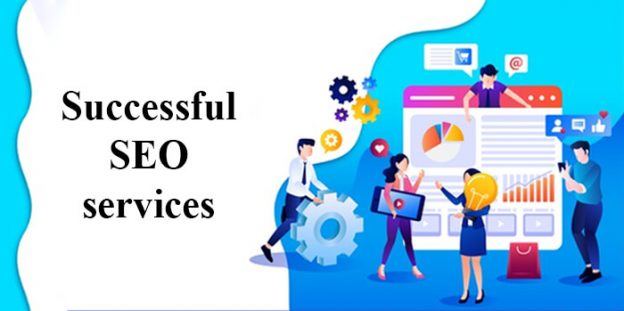 Successful SEO services