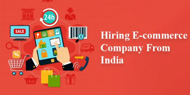 Hiring e-commerce company from India