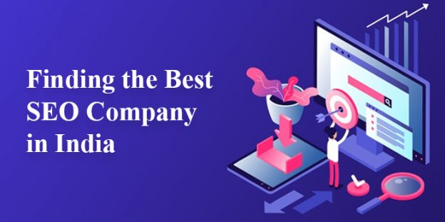 Finding the Best SEO Company in India?