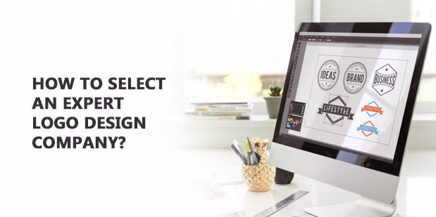 How to select an expert Logo Design Company