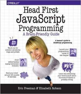 Best book for javascript programming