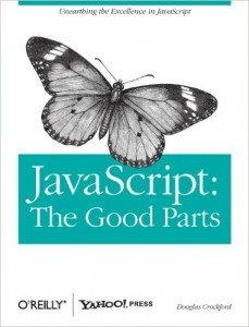 Book for javascript