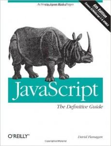 Book for javascript language