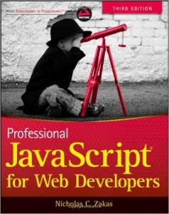 Guide for Javascript programmers