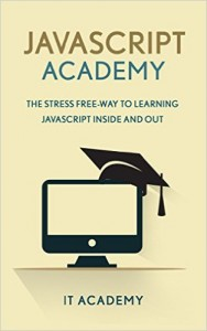 Book for javascript programmers