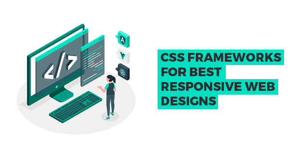 12 Small CSS Frameworks for Best Responsive Web Designs