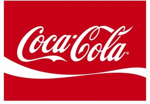 Everlasting Coco Cola logo