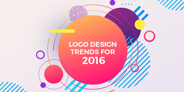 Logo Design Trends for 2016 – The Broadcast