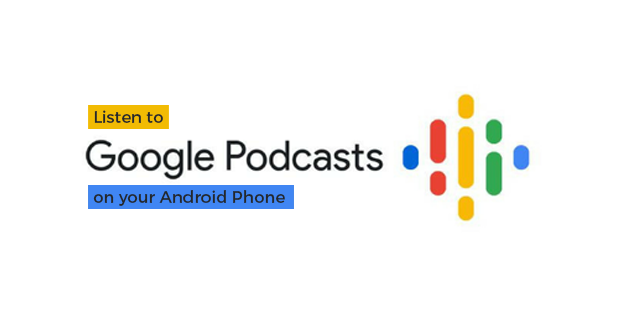 Google App Now Lets You Listen to Podcasts on your Android Phone