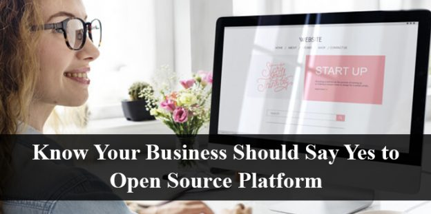 Know Your Business Should Say Yes to Open Source Platform