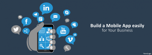 How you can Build a Mobile App easily for Your Business!