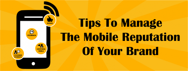 Mobile Reputation Of Your Brand