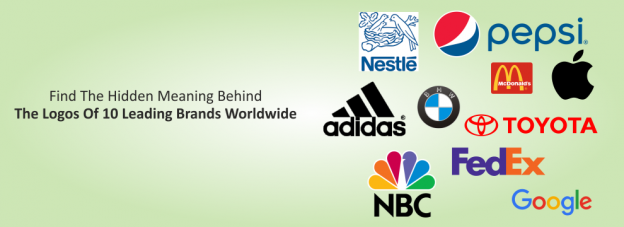 Find The Hidden Meaning Behind The Logos Of 10 Leading Brands Worldwide