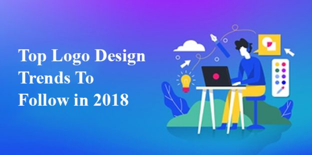Top Logo Design Trends To Follow in 2018