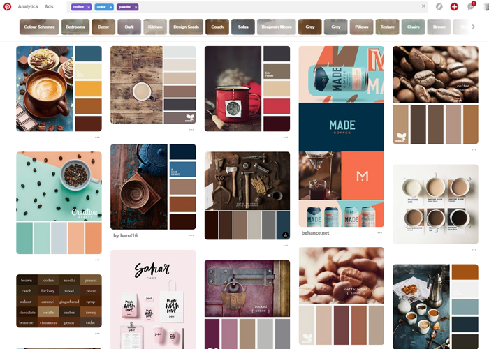 Pinterest To Make The Logo Design Perfect