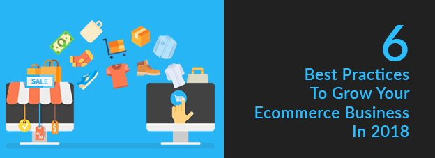 Ecommerce Business In 2018