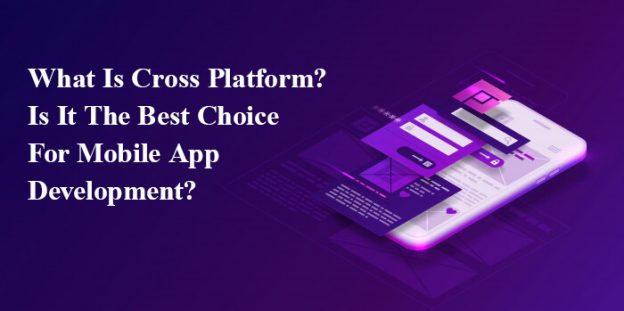 What Is Cross Platform? Is It The Best Choice For Mobile App Development?