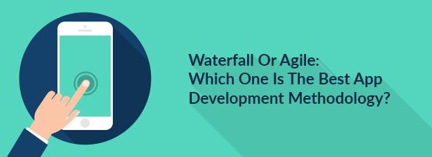 App Development Methodology
