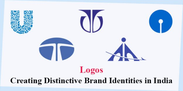 Logos: Creating Distinctive Brand Identities in India