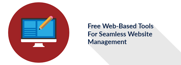 Tools For Seamless Website Management