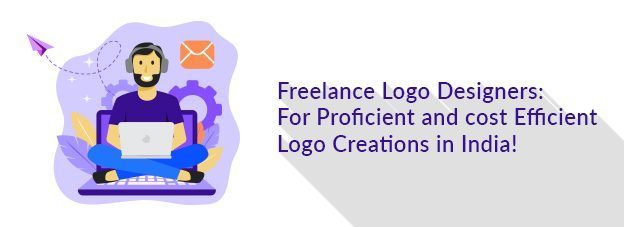 Freelance Logo Designers: For Proficient and Cost Efficient Logo Creations in India!