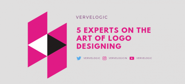 5 Experts on the Art of Logo Designing