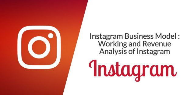 Instagram Business Model : Working and Revenue Analysis of Instagram