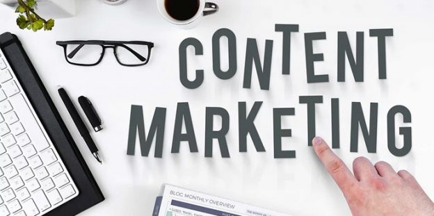 5 Trends About Content Marketing As We Move Towards Second Half of 2019
