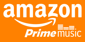 amazon prime music - 5 Music Apps that You must Download