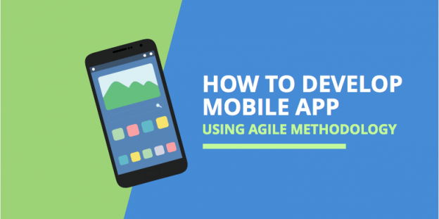 How to develop mobile app using Agile Methodology?