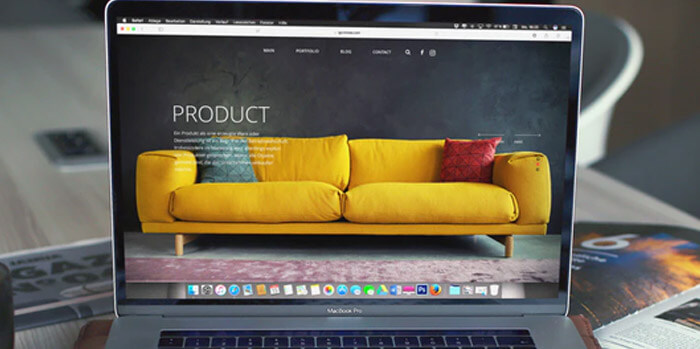 Guide to Ecommerce Web Development