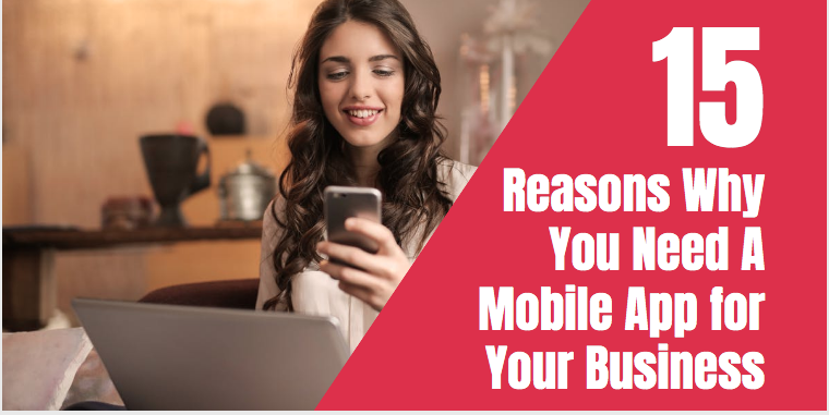 Mobile App for Your Business