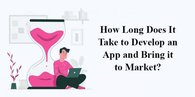 How Long Does It Take to Develop an App and Bring it to Market?