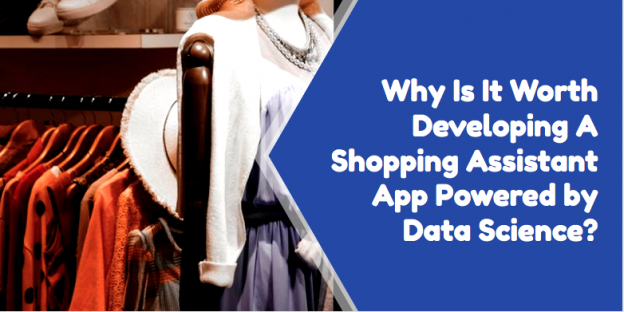 Why Is It Worth Developing A Shopping Assistant App Powered by Data Science?