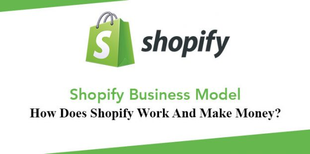 Shopify Business Model: How Does Shopify Work And Make Money?