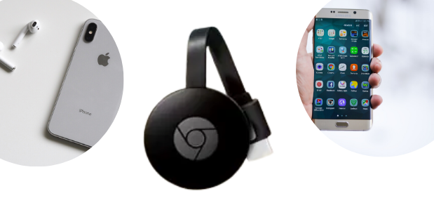 7 Popular ChromeCast Mobile Apps for Android and iOS