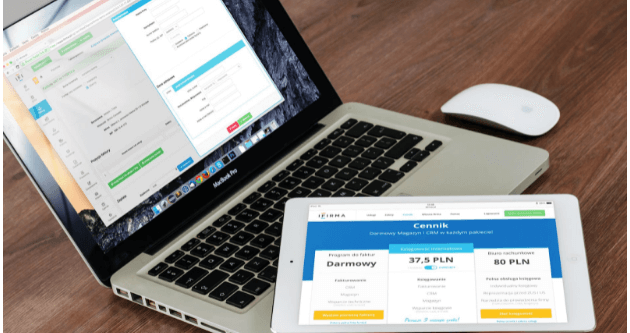10. Build a well-designed website