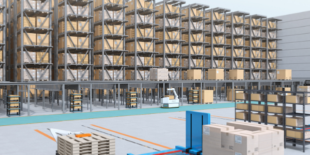 Complete Guide to Warehouse Automation Technology