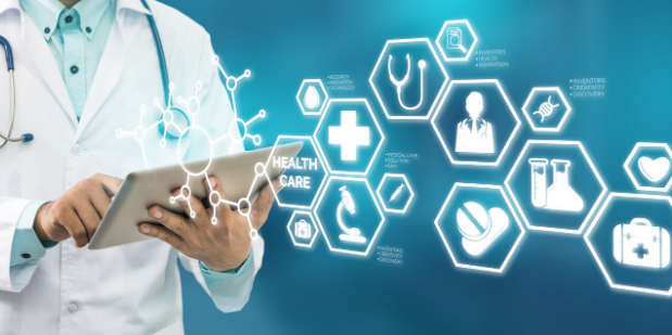 Internet of Things in Healthcare: Applications, Benefits & Challenges