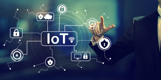 10 Biggest Security Challenges for IoT