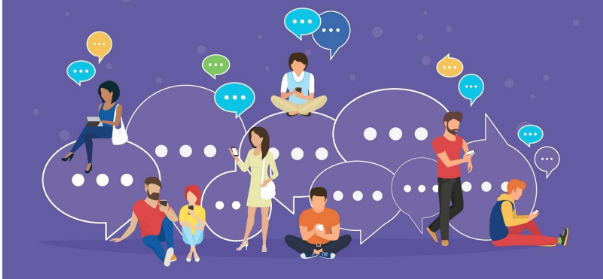 how to build a messaging app