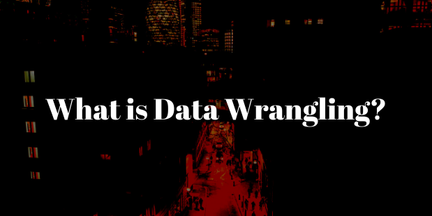 What is Data Wrangling & How it Can Benefit Your Business?