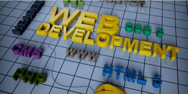 Most Popular Web Development Frameworks for 2020