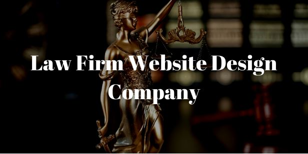 Law Firm Website Design Company
