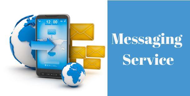 Messaging Service