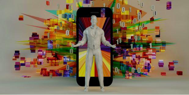 Top 10 Trends In The Mobile App Development Industry 2020-2021